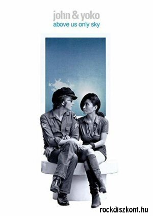 John & Yoko (John Lennon & Yoko Ono) - Above Us Only Sky (DVD)