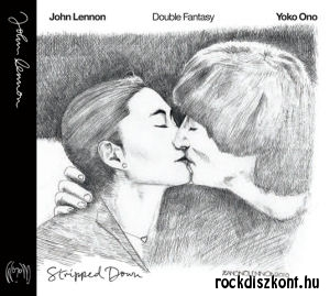 John Lennon - Yoko Ono - Double Fantasy Stripped Down 2CD