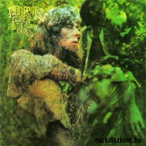 John Mayall - Blues from Laurel Canyon (Vinyl) LP