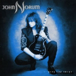 John Norum - Face the Truth CD