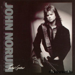 John Norum - Total Control CD