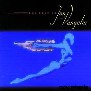 Jon and Vangelis - The Best of Jon and Vangelis CD