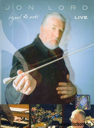 Jon Lord - Beyond the Notes DVD