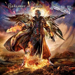 Judas Priest - Redeemer of Souls (180 gram Vinyl) 2LP