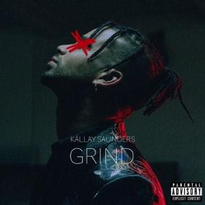 Kállay Saunders - Grind CD
