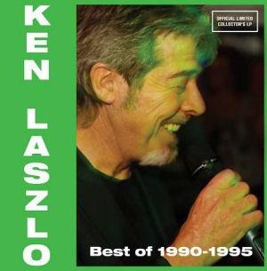 Ken Laszlo - Best of 1990-1995 Special Fan Edition (Vinyl) LP