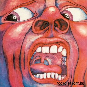 King Crimson - In The Court Of The Crimson King (2010 Remaster) LP