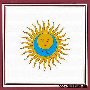 King Crimson - Larks Tongues in Aspic (40th Anniversary Series Box Set) 13CD+DVD+BD (Blu-ray Disc)