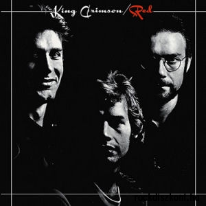 King Crimson - Red (2013 remaster) LP