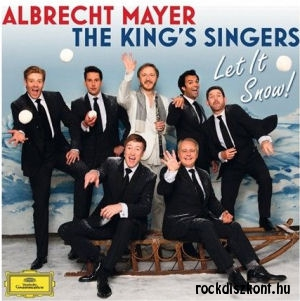 Albrecht Mayer/King's Singers - Let It Snow! CD