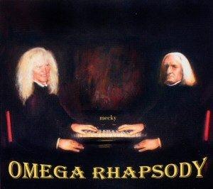 Omega - Rhapsody (Vinyl) 2LP