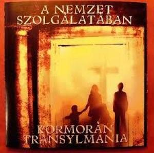 Kormorán / Transylmania - A Nemzet szolgálatában CD