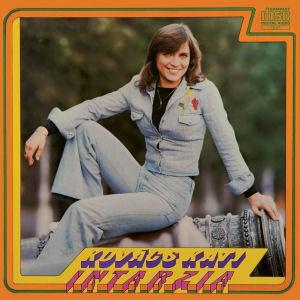 Kovács Kati - Intarzia CD
