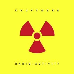 Kraftwerk - Radio-Activity (Vinyl) LP