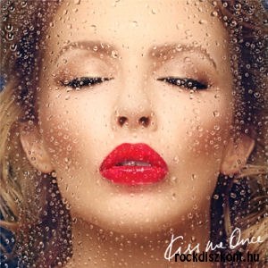 Kylie Minogue - Kiss Me Once (Special Edition) CD+DVD