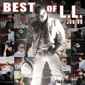 L.L. Junior - Best of L.L. Junior CD
