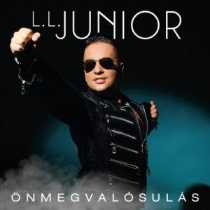 L.L. Junior - Önmegvalósulás CD