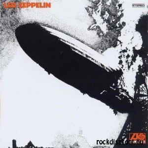 Led Zeppelin - I. (2014 Remastered Deluxe Edition) 3LP