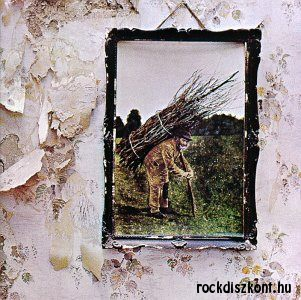 Led Zeppelin - IV. (2014 Remastered Deluxe Edition) 2LP