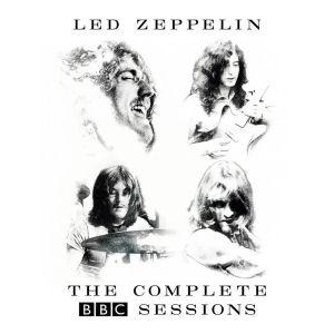 Led Zeppelin - The Complete BBC Sessions (180 gram Vinyl) 5LP