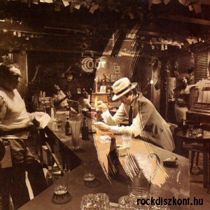 Led Zeppelin - In Through The Out Door (2015 Remastered Deluxe Edition) 2LP