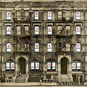 Led Zeppelin - Physical Graffiti (2015 Remastered Deluxe Edition) 3LP