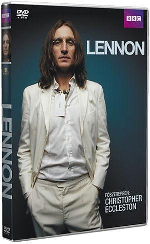 Lennon - Főszerepben: Christopher Eccleston - Filmdráma DVD