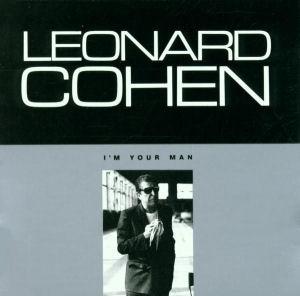 Leonard Cohen - I'm Your Man (180 gram Vinyl) LP