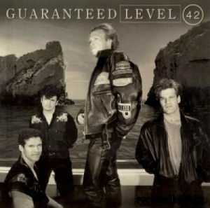 Level 42 - Guaranteed LP