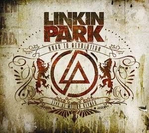 Linkin Park - Road to Revolution: Live at Milton Keynes CD+DVD