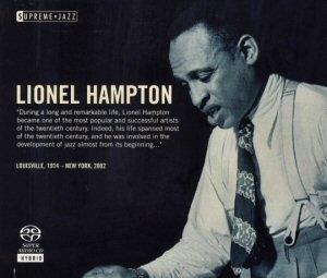 Lionel Hampton - Supreme Jazz SACD