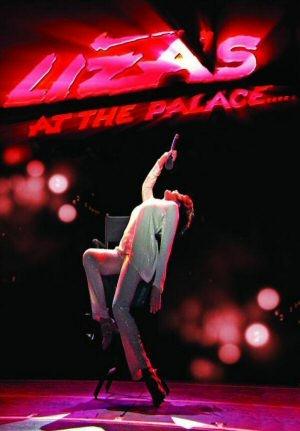 Liza Minnelli - Lizas At The Palace DVD