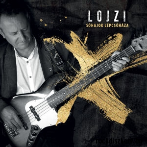 Lojzi (Németh Alajos, Bikini) - Sóhajok lépcsőháza CD