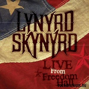 Lynyrd Skynyrd - Live from Freedom Hall (Deluxe Set) CD+DVD