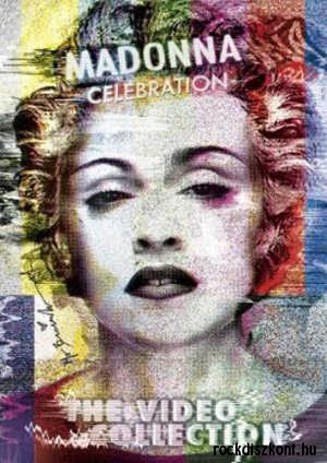 Madonna - Celebration - The Video Collection 2 DVD