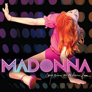 Madonna - Confessions On A Dance Floor (2x180 gram Pink Vinyl) 2LP