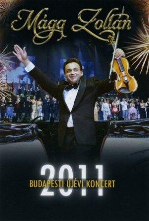 Mága Zoltán - Budapesti Újévi Koncert 2011 DVD