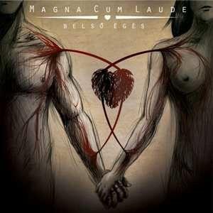 Magna Cum Laude - Belső égés CD+DVD
