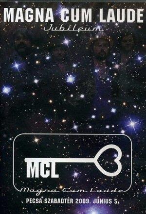 Magna Cum Laude - Jubileum  - Koncert PeCsa Szabadtér 2009. június 5. - DVD