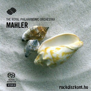 Gustav Mahler - Symphony No 1 - SACD
