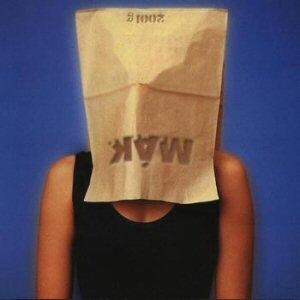 M.Á.K. - 2001 g CD