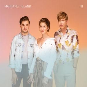 Margaret Island - III - CD