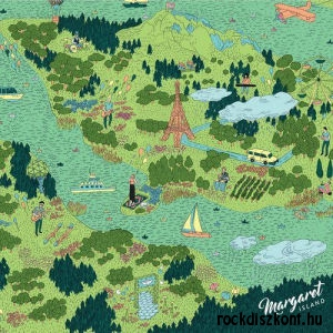 Margaret Island - Bakancslista (2016) CD