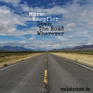Mark Knopfler - Down the Road Wherever (Deluxe Edition) CD