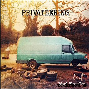 Mark Knopfler - Privateering (180 gram Vinyl) 2LP