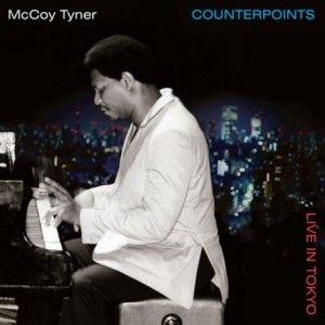 McCoy Tyner - Counterpoints: Live in Tokyo (Vinyl) LP