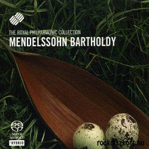 Felix Mendelssohn Bartholdy - Songs Without Words SACD