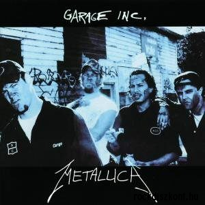 Metallica - Garage Inc. 3LP