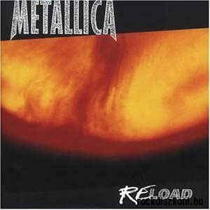Metallica - Reload 2LP