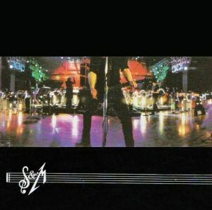 Metallica - S & M (180 gr. Vinyl) 3LP